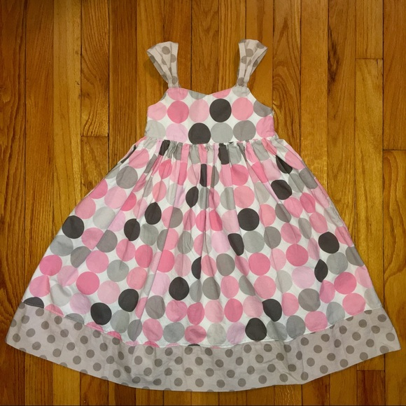 Peeper s Children s Boutique Dress Size XL. M 5a513e612ae12f02f10214df a7f7d79af